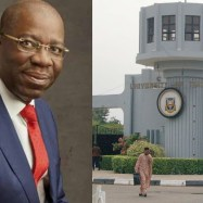 NEWS: University of Ibadan confirms Obaseki's certificate