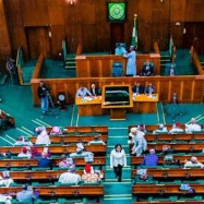 NEWS: House of Representatives pass revised 2020 budget of N10.8trn