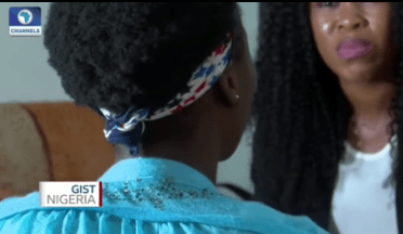 24 year old lady recounts how her friend took her to a place where she was gang-raped by 7 men in 2018 (video)