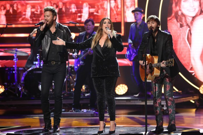 US Country band, Lady Antebellum changes name to Lady A; apologizes for racially insensitive name