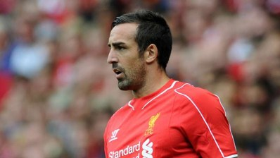 'I lived in a bubble, now I clean sh*t off the car' – Ex-Liverpool star Jose Enrique advises footballers to plan their retirement