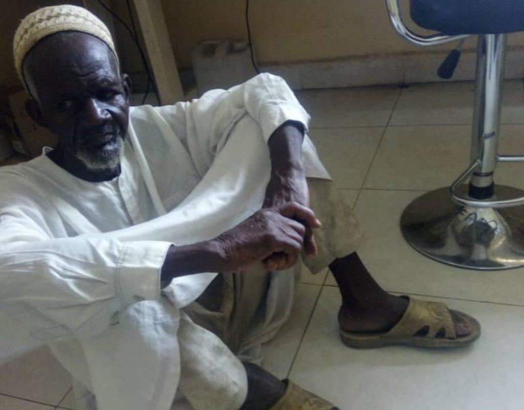 80-year-old man defiles orphan in Yobe