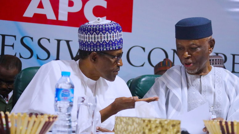 APC is becoming a threat to Buhari?s legacy - Former National Chairman, John Oyegun