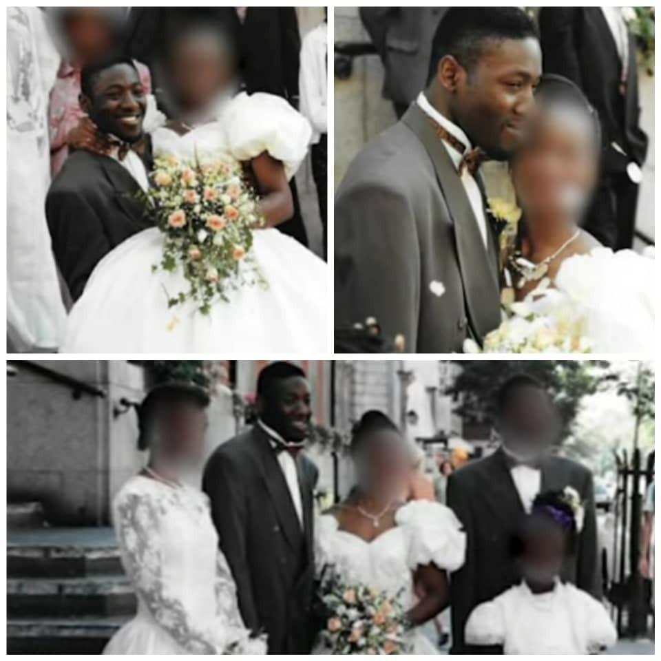 Gay means God adores you- Homosexual Nigerian clergyman, Jide Macaulay says