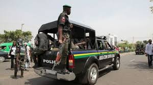 Sixty one year old man arrested for allegedly raping and impregnating his teenage daughter in Lagos