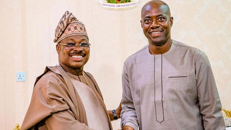 We went against the rules guiding land use in GRAs to allow Ajimobi