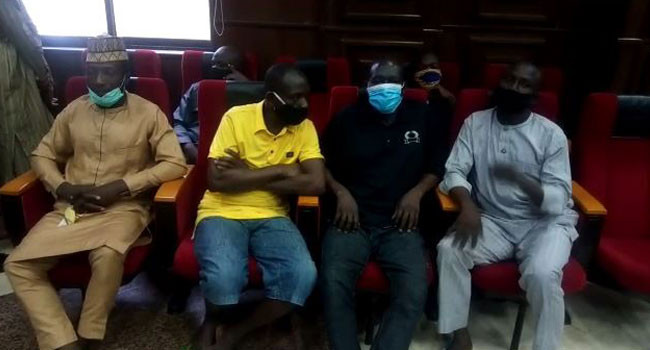 Court rejects Taraba kidnap kingpin, Wadume
