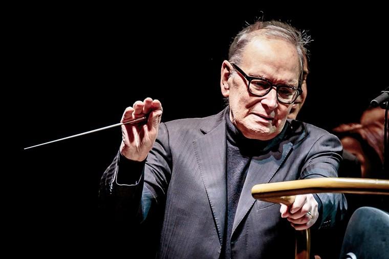 Ennio Morricone, Oscar-winning Italian film composer, dies at 91