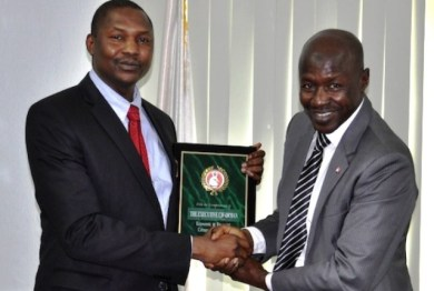 Magu is a victim of power play led by Malami – Presidential committee