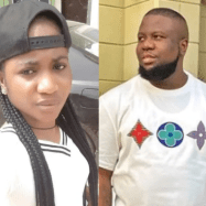 """I pray to have a son like Hushpuppi"" Nigerian lady says as she Hypes Hushpuppi"