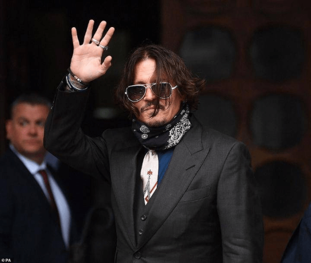 Here are some of the damning accusations made by Johnny Depp and Amber Heard as their court case begin