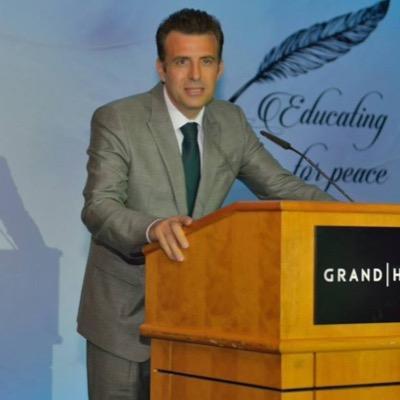 Lebanese ambassador walks out on House of Reps members
