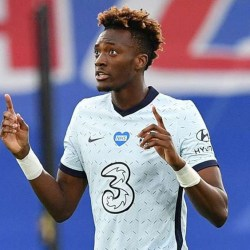 Tammy Abraham's contract with Chelsea extended to 2023