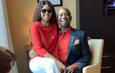I married Regina Daniels and all my wives as virgins – Ned Nwoko