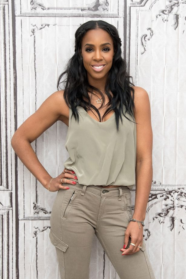 """""""I would be lying if I said it didnt bother me"""" Kelly Rowland describes being in Destiny"""
