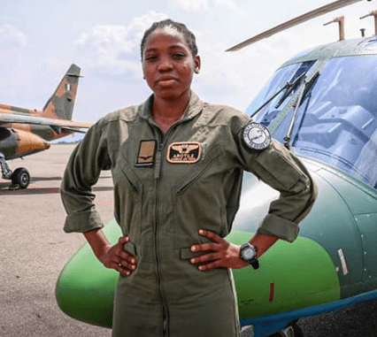 Flying officer, Tolulope Arotile, to be buried on Thursday July 23