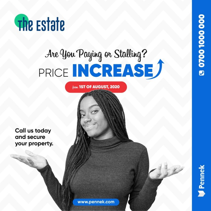 Own A Duplex at the Price of A Flat in Lekki for 25m
