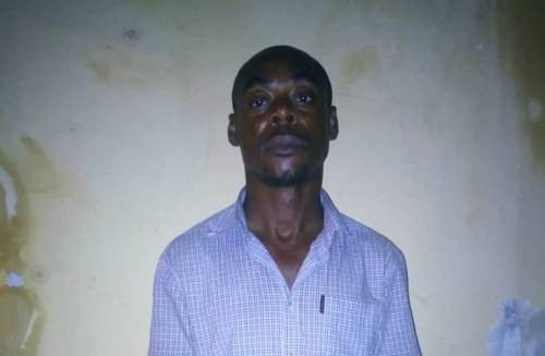 39-year-old man arrested for defiling 9-year-old daughter in Adamawa