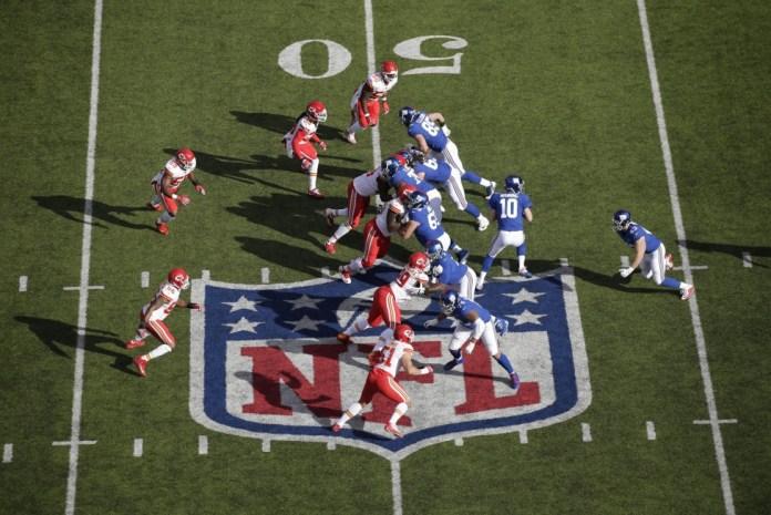 59 NFL players test positive for Coronavirus