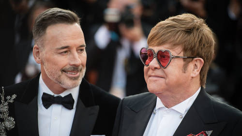 Elton John?s ex-wife demands ?3million payout after the singer wrote about their marriage in his autobiography