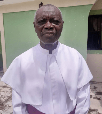 All the troubles in the world results from eating meat and fish- clergyman, David Irefin