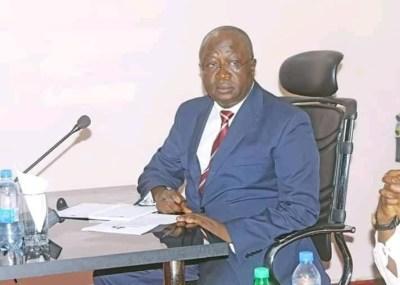 Nasarawa Deputy Governor probed over COVID-19 fund
