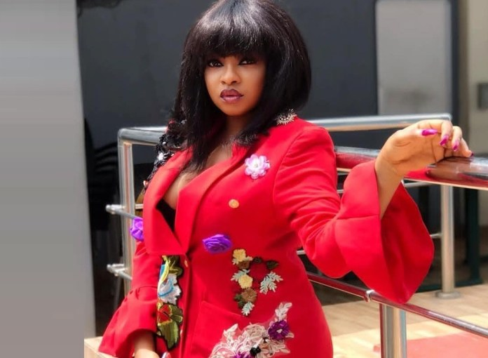 Many of you wrote me off when I lost everything I worked for last year - Actress Funmi Awelewa slams her colleagues tagging her in the WSW challenge