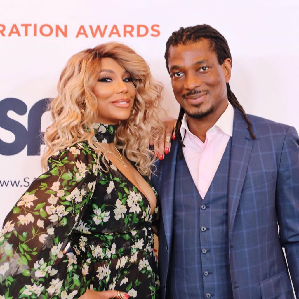 Tamar Braxton breaks silence after a possible suicide attempt?