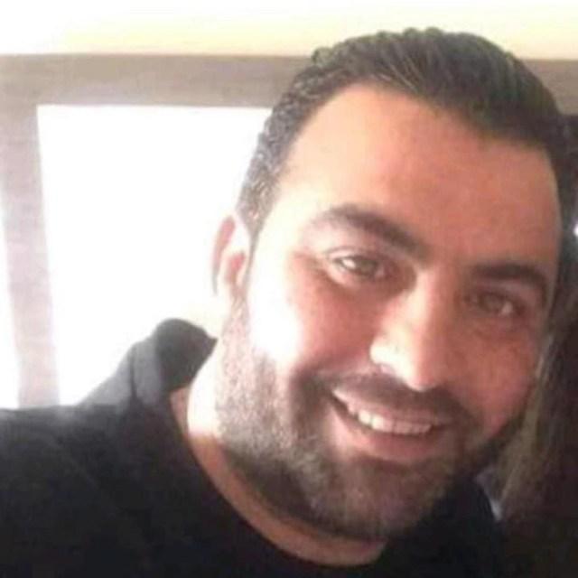 Un employé du port est retrouvé ensanglanté et vivant 30 heures après avoir été soufflé dans la mer par l'explosion chimique à Beyrouth (Photos)