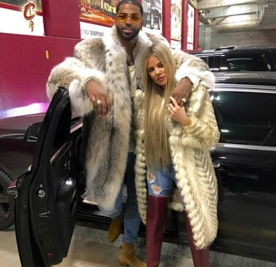 Khloe Kardashian fully back with Tristan Thompson