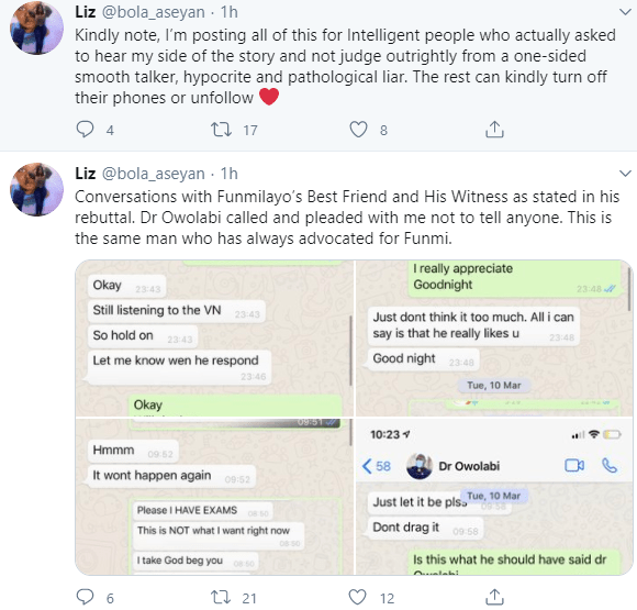 https://bluebloodz.com/index.php/2020/08/14/lady-who-accused-twitter-doctor-olufunmilayo-of-rape-releases-receipt/(opens in a new tab)