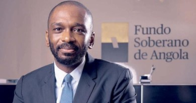 Angolan ex-president's son bags 5-years in jail for 0m fraud