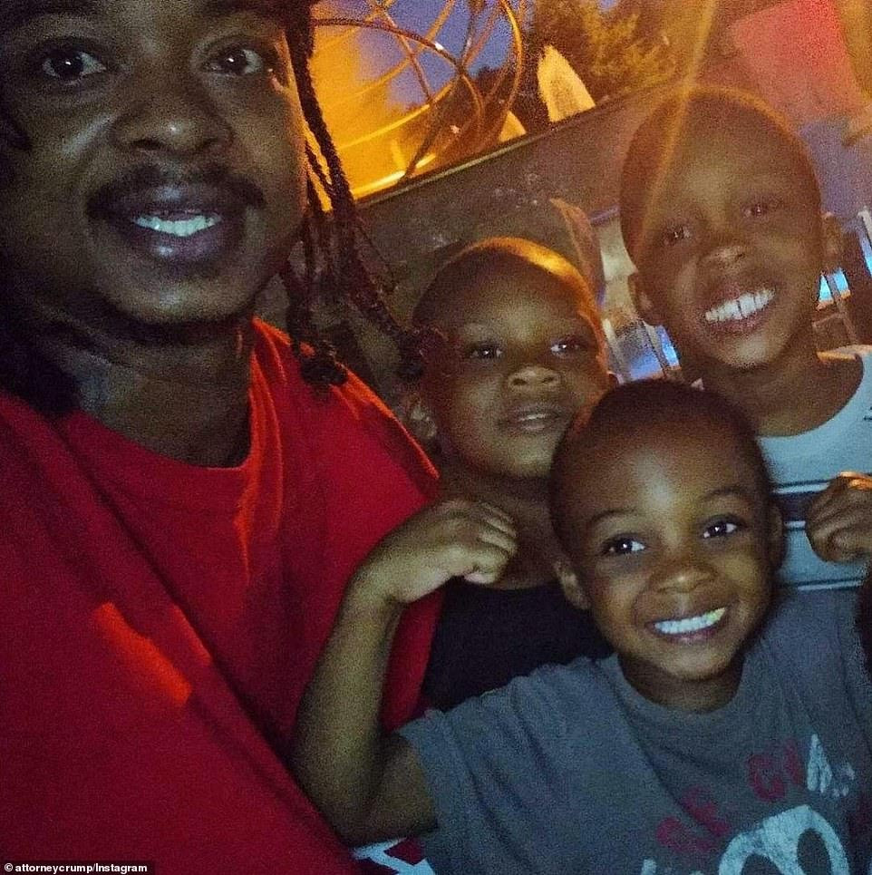 White police officer in Wisconsin shoots unarmed black father in the back seven times in front of his children as he tried to enter a car