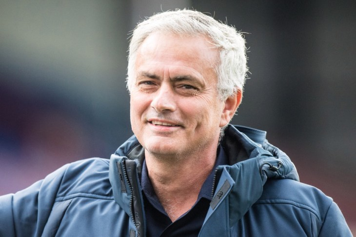 After two decades as a successful coach, Jose Mourinho reveals the secrets of his success