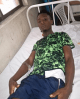 19-year-old boy allegedly shot by policeman for impregnating a 17-year-old girl in Rivers state (graphic photo)