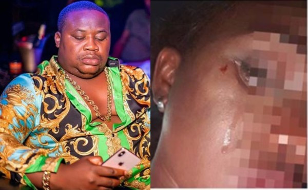 Cubana Chief Priest allegedly assaults one of his female workers (photos)