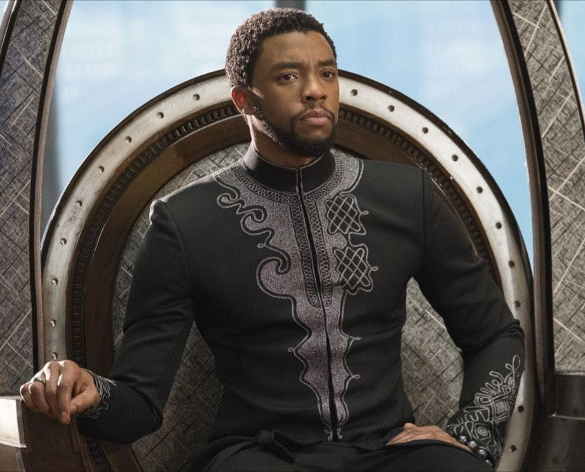 """""""You will always be our king"""" Marvel Studios pays emotional tribute to Chadwick Boseman (video)"""