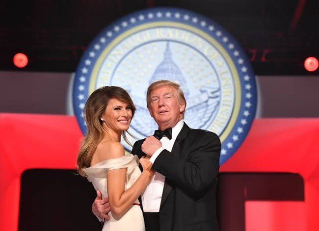 Melania Trump laughed when she heard Donald Trump talk about ?grabbing women by the p***y?? - Former best friend alleges