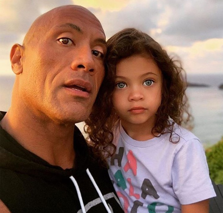 "Dwayne ""The Rock"" Johnson, his wife and two daughters test positive for COVID-19 (video)"