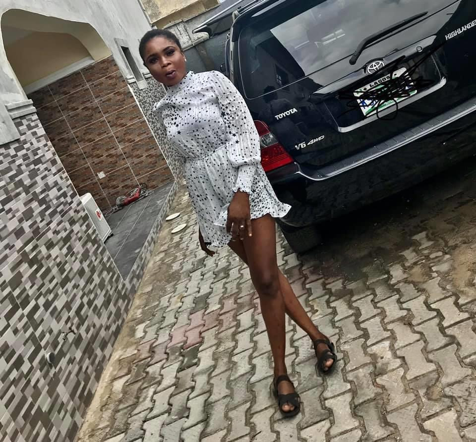 Police pick up Frances Tabitha Olisa Ogbonnaya for alleged blackmailing and cyber bullying