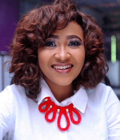 """""""Ladies, as you pray for the success of your man, pray for yours too"""" Mary Remmy Njoku advises women"""