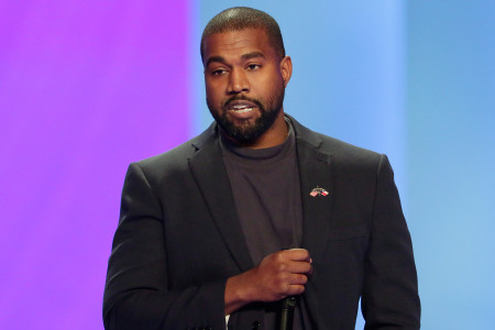 Judges orders Kanye West off Virginia and Arizona ballots