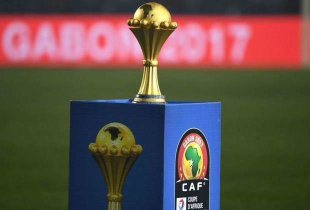 AFCON trophy stolen from CAF headquarters in Egypt?