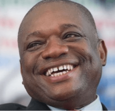 2023: I'll build a 20th century economy if Nigerians make me President- Orji Uzor Kalu