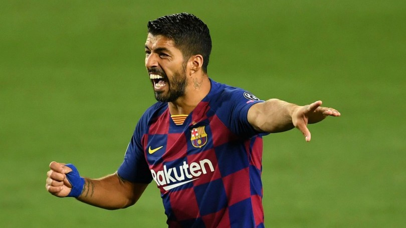 Barcelona star, Luis Suarez agrees to join Juventus after being snubbed by new coach Ronald Koeman