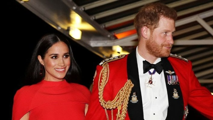 Prince Harry pays back ?2.4m of taxpayers