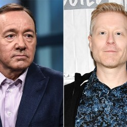 Yet again, Kevin Spacey sued by 2 men for sexual assault