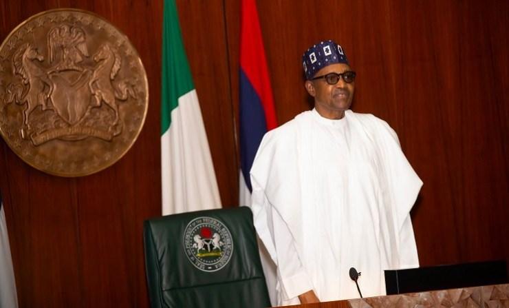 President Buhari unveils Nigeria