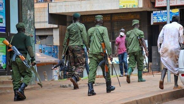 Uganda police launch manhunt for 215 escaped prisoners after jailbreak