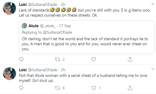 Twitter drama: Husband reacts after a woman claimed he is a serial cheat, to spite his wife